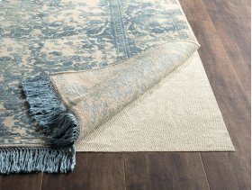 Padding null Accent Rug