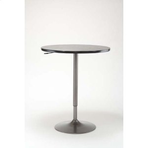 Hillsdale FurnitureExpandable Pub Table With Grey Base