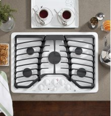 "GE Profile™ Series 30"" Built-In Gas Cooktop***FLOOR MODEL CLOSEOUT PRICING***"