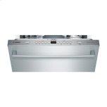 Built-Under Dishwasher 60 Cm Shx65t55uc