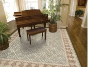 Symphony Sym01 Ltg Rectangle Rug 7'6'' X 9'6''