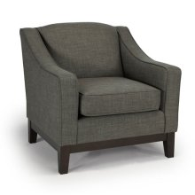 EMELINE1 Club Chair