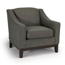 EMELINE1 Club Chair