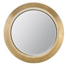 Jet Set Round Mirror