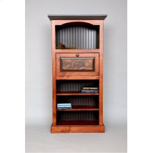 "#368 Highland Cupboard 30.5""wx13.5""dx61""h"
