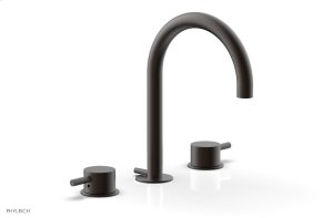 BASIC II Widespread Faucet 230-04 - Oil Rubbed Bronze