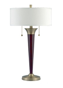 Nathan Table Lamp 2-Pack