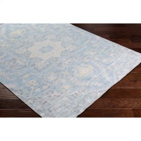"Seasoned Treasures SDT-2306 7'10"" x 10'3"""