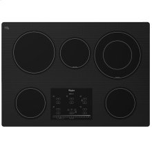 Gold® Series 30-inch Electric Ceramic Glass Cooktop with Tap Touch Controls