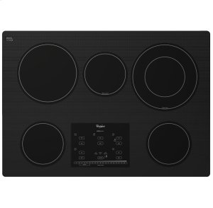 Gold® Series 30-inch Electric Ceramic Glass Cooktop with Tap Touch Controls Product Image