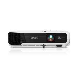 EpsonVS340 XGA 3LCD Projector