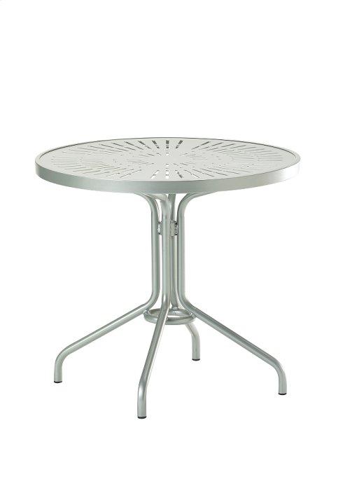 "La'Stratta 30"" Round Dining Table"