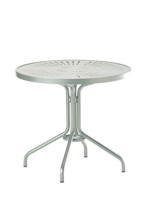 "La'Stratta 30"" Round Dining Table"