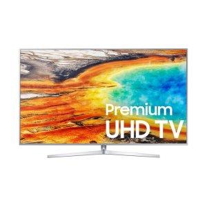 """Samsung75"""" Class MU9000 4K UHD TV"""