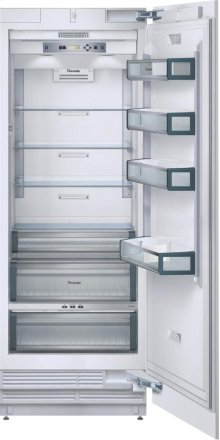 Freedom® Collection 30 inch Built-in Fresh Food Column Model T30IR70NSP