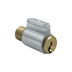 Cylinder for Residential Lever Series - Antique Brass