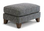 Sullivan Fabric Ottoman