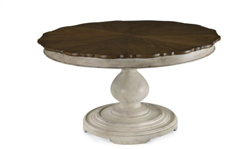 Belmar II Round Dining Table