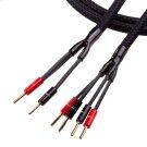Series 6 Bi-Wire 2-BP > 4 BP - 12ft Product Image