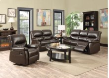 3pc. Reclining Set