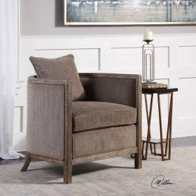Viaggio Accent Chair