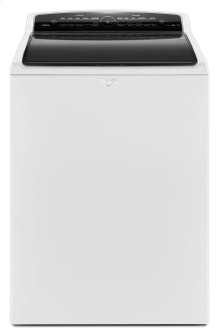 4.8 cu.ft HE Top Load Washer with Adapative Wash Technology, Intuitive Touch Controls