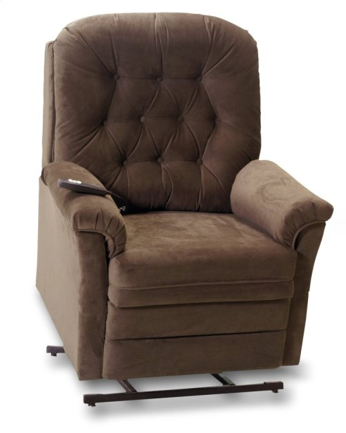 3 Way Chaise Lift & Recline