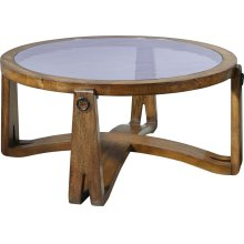 Northwood Cocktail Table