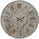 Jonet Clock, Oversized Product Image