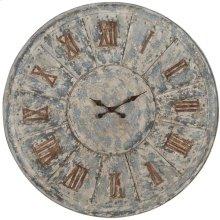 Jonet Clock, Oversized