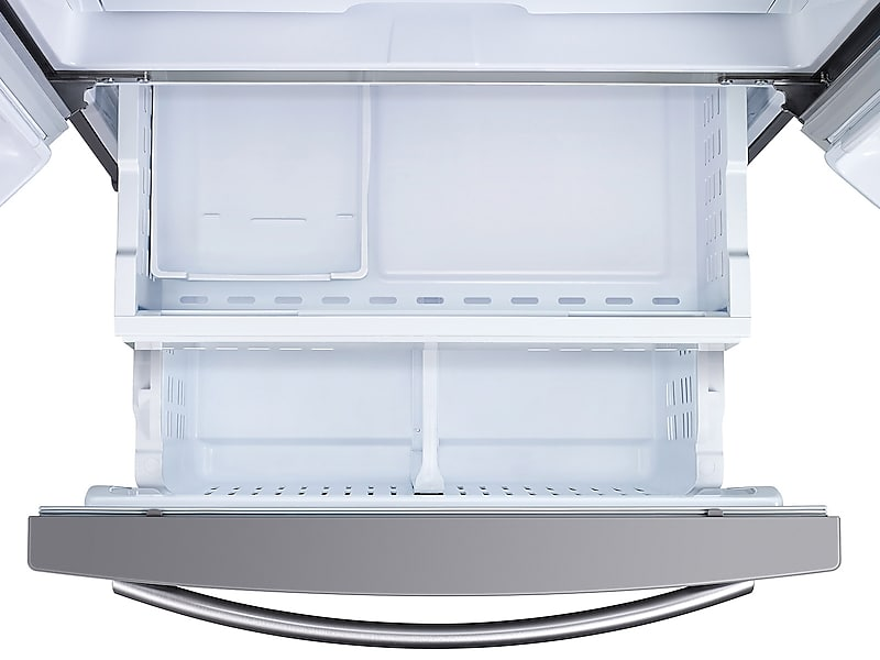 Rf260beaesr Samsung 26 Cu Ft French Door With Filtered