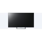 X720E  LED  4K Ultra HD  High Dynamic Range (HDR)  Smart TV Product Image