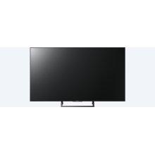 X720E  LED  4K Ultra HD  High Dynamic Range (HDR)  Smart TV