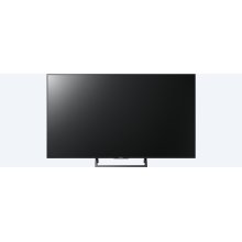 X720E  LED  4K Ultra HD  High Dynamic Range (HDR)  Smart TV