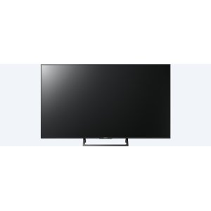 SonyX720E  LED  4K Ultra HD  High Dynamic Range (HDR)  Smart TV