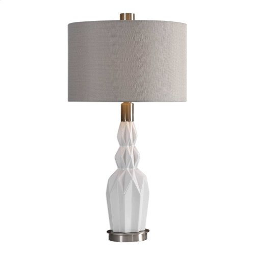 Cabret Table Lamp