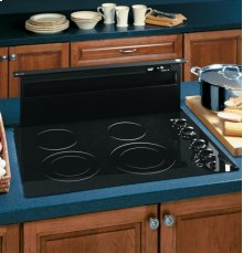 "GE Profile™ 30"" Telescopic Downdraft System"