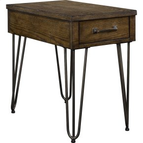 Warren Chairside Table