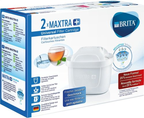 TASSIMO Water Filter - 2 Pack