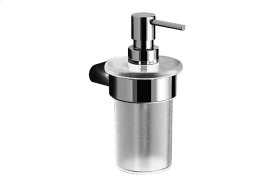 Phase/Terra Soap/Lotion Dispenser