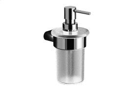 Phase/Terra Soap/Lotion Dispenser