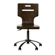 Chelsea Square Raisin Desk Chair