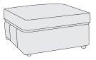 Winslow Ottoman Product Image