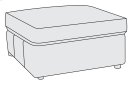 Winslow Ottoman Product Image