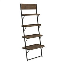 TY Coffee Talk Leaning Wall Shelf