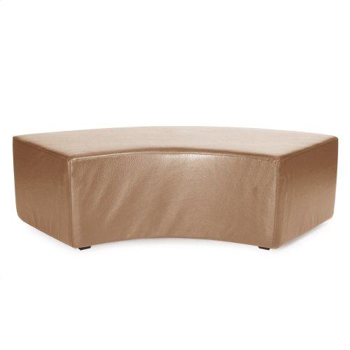 Universal Radius Bench Avanti Bronze