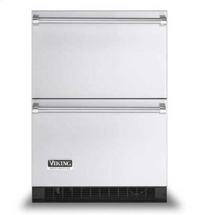 """24"""" Refrigerated Drawers - VURD (Professional model)"""