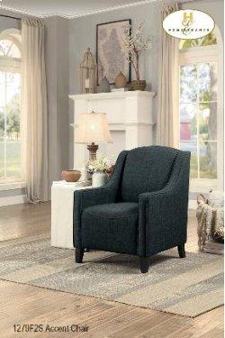 Accent Chair Dark Grey