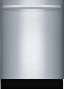 "ADA 24"" 800 Series Bar Hndl, 6/5 Cycles, 3rd Rck, 44 dBA, RckMatic,15 Pl Stgs, InfoLight - SS"