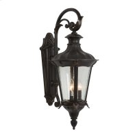 Leonardo Collection Two Light Exterior Product Image